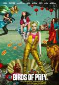 Birds of Prey (And the Fantabulous Emancipation of One Harley Quinn) (2020) Poster #2 Thumbnail