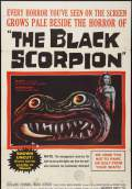 The Black Scorpion (1957) Poster #1 Thumbnail