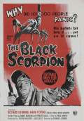 The Black Scorpion (1957) Poster #3 Thumbnail