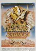 Blazing Saddles (1974) Poster #1 Thumbnail
