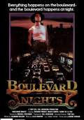 Boulevard Nights (1979) Poster #1 Thumbnail