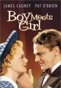 Boy Meets Girl (1938) Poster #2 Thumbnail