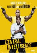 Central Intelligence (2016) Poster #1 Thumbnail