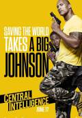 Central Intelligence (2016) Poster #2 Thumbnail