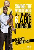 Central Intelligence (2016) Poster #3 Thumbnail