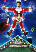 National Lampoon's Christmas Vacation (1989) Poster #1 Thumbnail