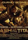 Clash of the Titans (2010) Poster #12 Thumbnail