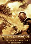 Clash of the Titans (2010) Poster #13 Thumbnail