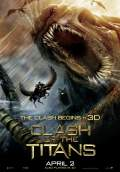Clash of the Titans (2010) Poster #4 Thumbnail