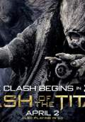 Clash of the Titans (2010) Poster #5 Thumbnail