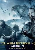 Clash of the Titans (2010) Poster #6 Thumbnail