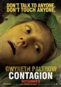 Contagion (2011) Poster #2 Thumbnail