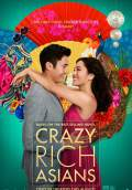 Crazy Rich Asians (2018) Poster #1 Thumbnail