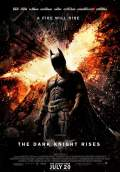 The Dark Knight Rises (2012) Poster #4 Thumbnail