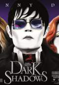 Dark Shadows (2012) Poster #11 Thumbnail