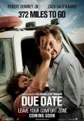 Due Date (2010) Poster #11 Thumbnail