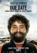Due Date (2010) Poster #3 Thumbnail