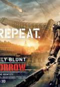 Edge of Tomorrow (2014) Poster #11 Thumbnail