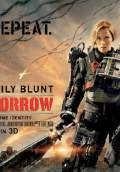 Edge of Tomorrow (2014) Poster #13 Thumbnail