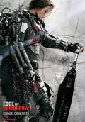 Edge of Tomorrow (2014) Poster #2 Thumbnail