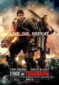 Edge of Tomorrow (2014) Poster #5 Thumbnail
