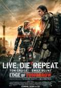 Edge of Tomorrow (2014) Poster #8 Thumbnail