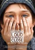 Extremely Loud & Incredibly Close (2011) Poster #1 Thumbnail