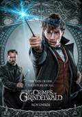 Fantastic Beasts: The Crimes of Grindelwald (2018) Poster #14 Thumbnail