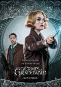 Fantastic Beasts: The Crimes of Grindelwald (2018) Poster #16 Thumbnail