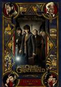 Fantastic Beasts: The Crimes of Grindelwald (2018) Poster #3 Thumbnail