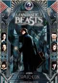 Fantastic Beasts and Where to Find Them (2016) Poster #4 Thumbnail