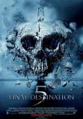 Final Destination 5 (2011) Poster #2 Thumbnail