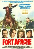 Fort Apache (1948) Poster #2 Thumbnail