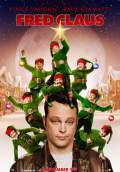 Fred Claus (2007) Poster #1 Thumbnail