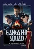 Gangster Squad (2013) Poster #2 Thumbnail