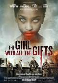 The Girl with All the Gifts (2016) Poster #1 Thumbnail
