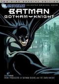 Batman: Gotham Knight (2008) Poster #1 Thumbnail