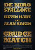Grudge Match (2013) Poster #2 Thumbnail