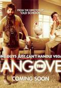 The Hangover (2009) Poster #5 Thumbnail