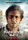 The Hangover Part II (2011) Poster #3 Thumbnail