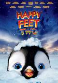 Happy Feet Two (2011) Poster #2 Thumbnail
