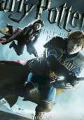 Harry Potter and the Half-Blood Prince (2009) Poster #11 Thumbnail
