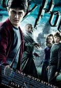 Harry Potter and the Half-Blood Prince (2009) Poster #20 Thumbnail