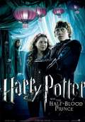 Harry Potter and the Half-Blood Prince (2009) Poster #24 Thumbnail