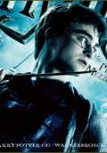 Harry Potter and the Half-Blood Prince (2009) Poster #26 Thumbnail