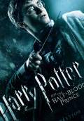 Harry Potter and the Half-Blood Prince (2009) Poster #3 Thumbnail