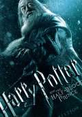 Harry Potter and the Half-Blood Prince (2009) Poster #4 Thumbnail