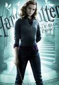 Harry Potter and the Half-Blood Prince (2009) Poster #9 Thumbnail