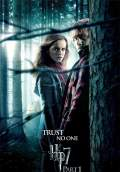 Harry Potter and the Deathly Hallows: Part I (2010) Poster #16 Thumbnail