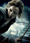 Harry Potter and the Deathly Hallows: Part I (2010) Poster #3 Thumbnail